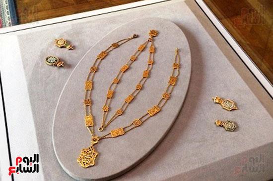 مجوهرات الأسرة العلوية  (17)
