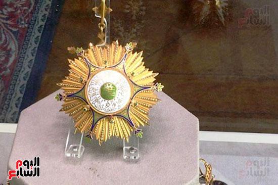مجوهرات الأسرة العلوية  (11)