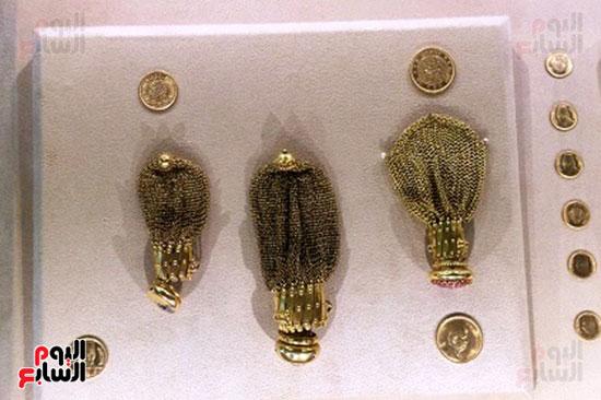 مجوهرات الأسرة العلوية  (21)