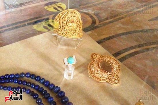 مجوهرات الأسرة العلوية  (13)