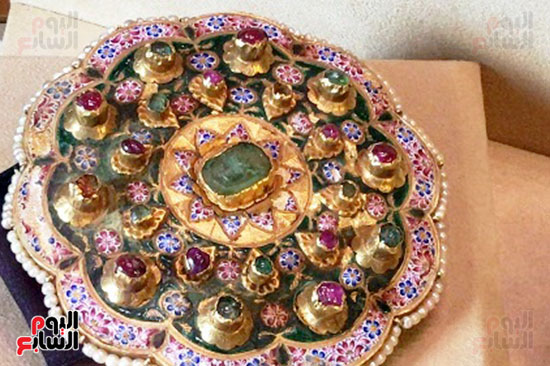 مجوهرات الأسرة العلوية  (6)