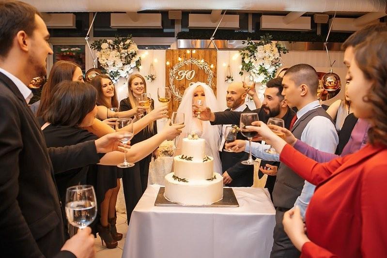 زفاف اللاعب و الدمية (2)