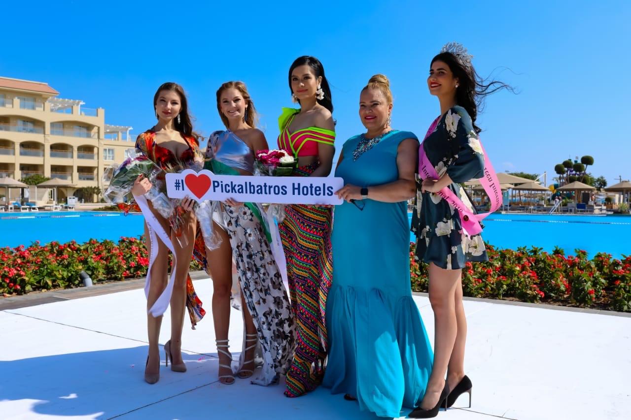 فعاليات مسابقة ملكة جمال العالم (16)