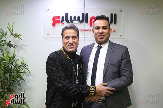 محمود الليثى وأحمد شيبه (4)