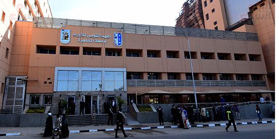 مصطفى مدبولى - تطوير المعهد القومى للأورام  (19)