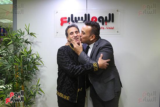 محمود الليثى وأحمد شيبه (3)