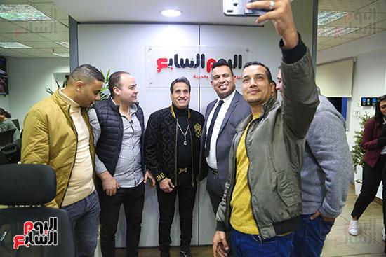 محمود الليثى وأحمد شيبه (5)