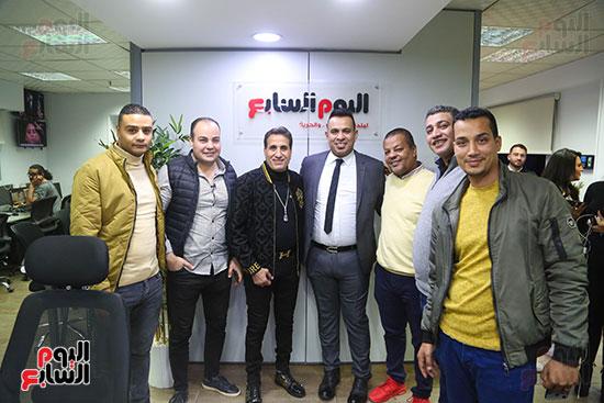 محمود الليثى وأحمد شيبه (6)