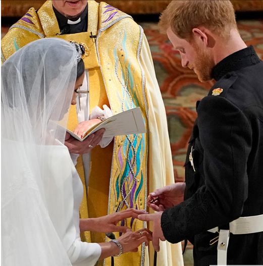 خواتم الزفاف