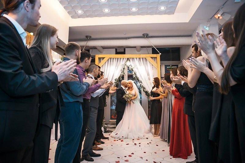 زفاف اللاعب و الدمية (6)