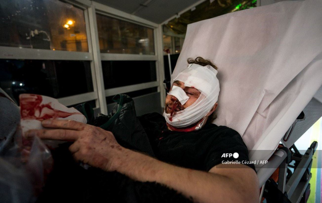 صحفي سوري