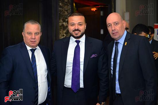 منتدى اللاعبين الدولين والمصرين  (2)