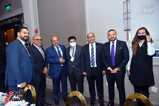 منتدى اللاعبين الدولين والمصرين  (21)