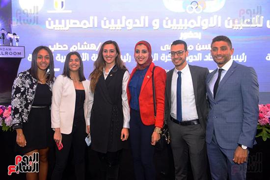 منتدى اللاعبين الدولين والمصرين  (36)