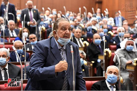 الجلسة العامة لمجلس الشيوخ (20)