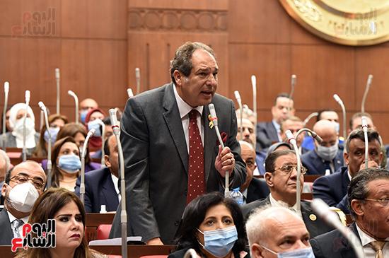 الجلسة العامة لمجلس الشيوخ (12)