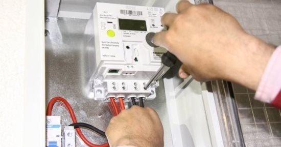 Tips when installing electricity
