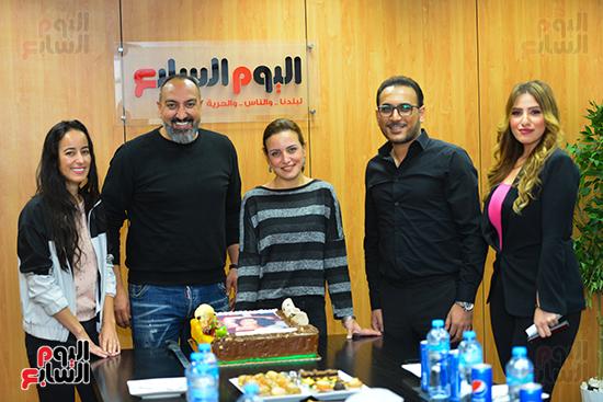 ريهام عبد الغفور (3)