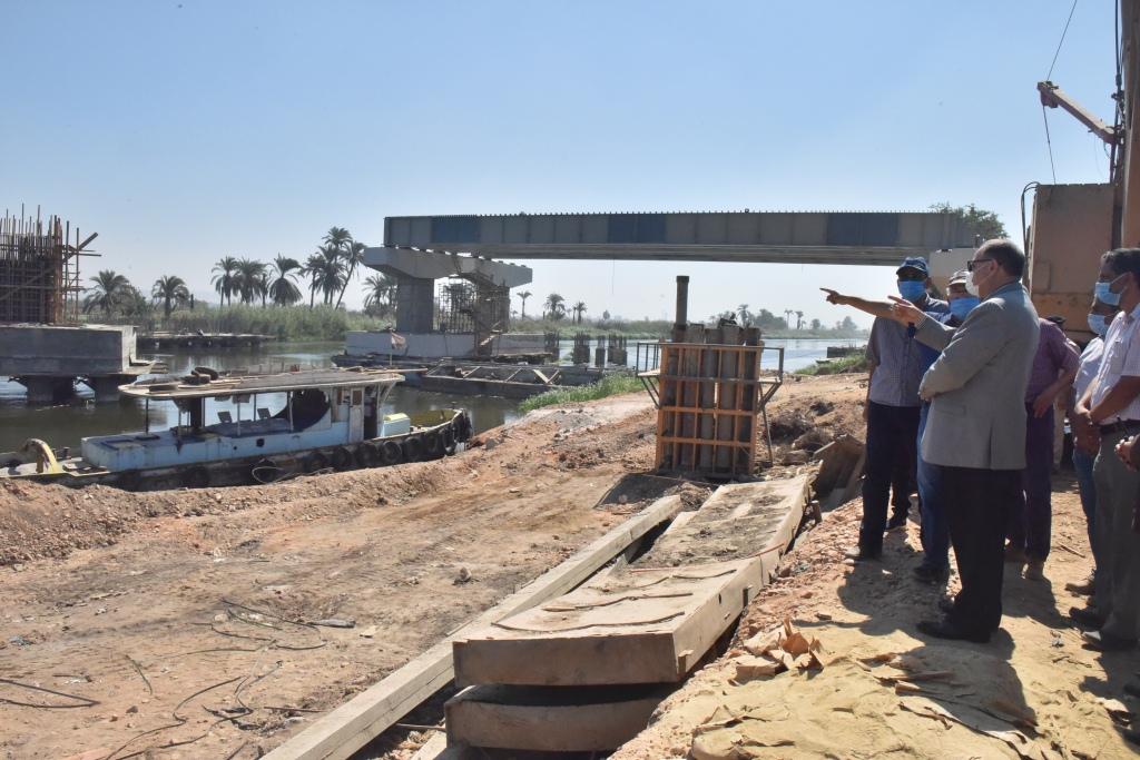 محور ديروط العلوى على النيل  (3)