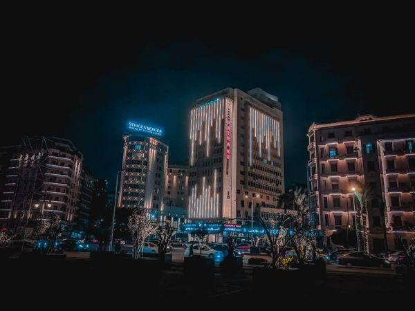 تجديدات ميدان التحرير