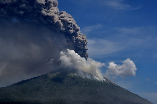 بركان ليوتولو