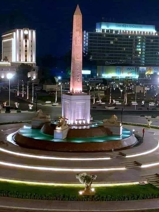 تطويرات ميدانح التحرير