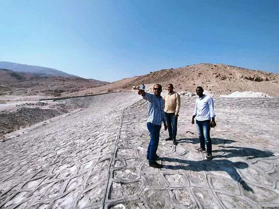 الأقصر-تنطلق-فى-أضخم-مشروع-لإنشاء-البحيرات-الصناعية-(1)