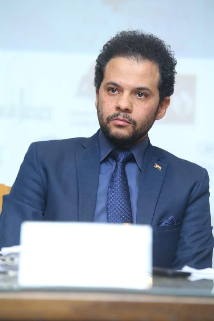 مازن الغرباوي