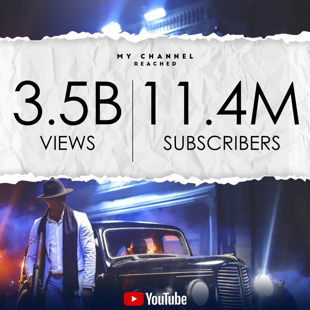 11 مليون مشترك