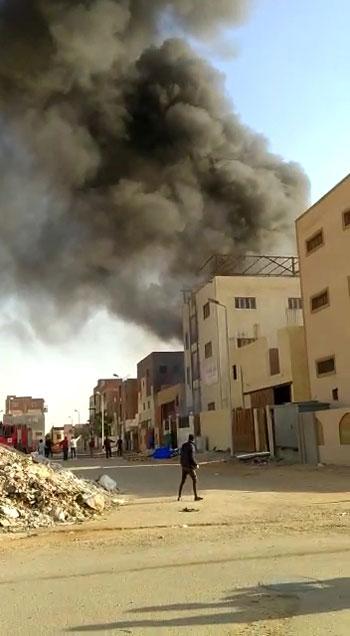 حريق-فى-العاشر-من-رمضان-(1)