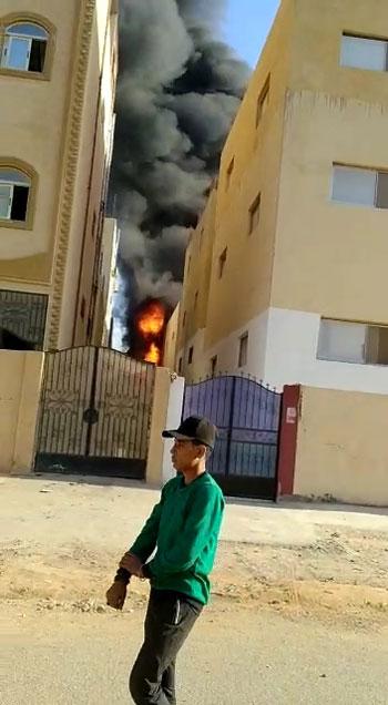 حريق-فى-العاشر-من-رمضان-(3)