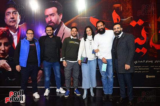العرض الخاص لفيلم خان تيولا (4)