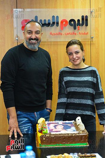 ريهام عبد الغفور (9)