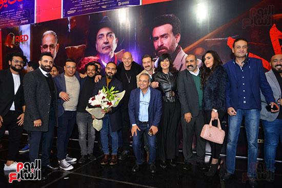 العرض الخاص لفيلم خان تيولا (5)