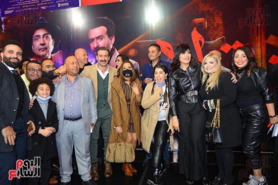 العرض الخاص لفيلم خان تيولا (3)