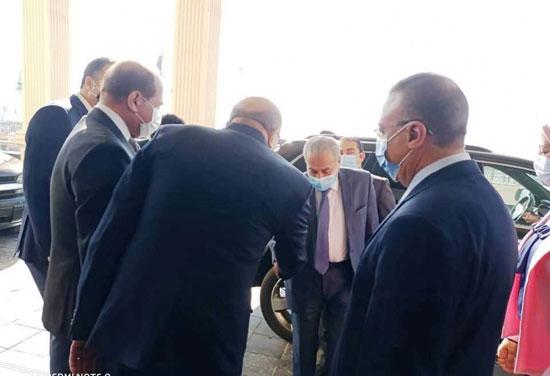 محافظ-الإسكندرية-يستقبل-وزير-التموين-(3)