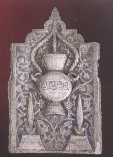 بعض القطع الأثرية التي سيتم عرضها  (7)