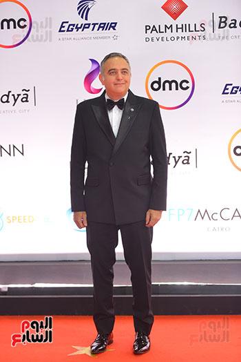 ختام مهرجان القاهرة السينمائى (14)
