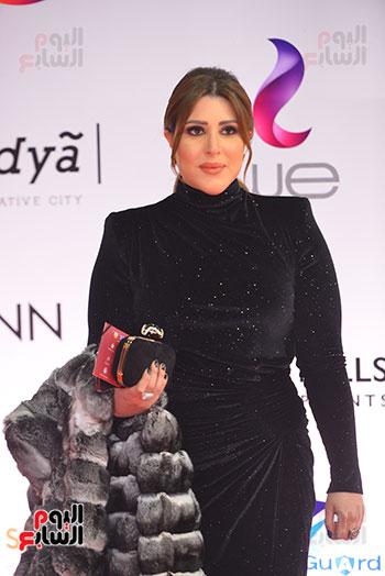 ختام مهرجان القاهرة السينمائى (48)