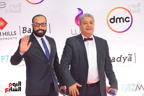 ختام مهرجان القاهرة السينمائى (1)