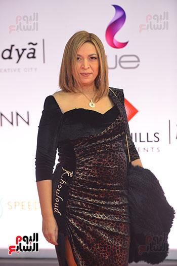 ختام مهرجان القاهرة السينمائى (50)