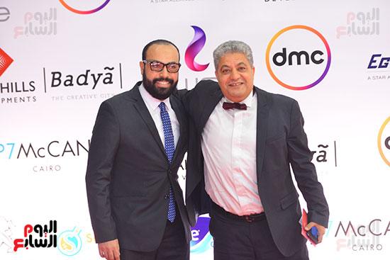 ختام مهرجان القاهرة السينمائى (2)