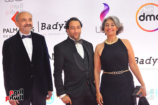 ختام مهرجان القاهرة السينمائى (9)