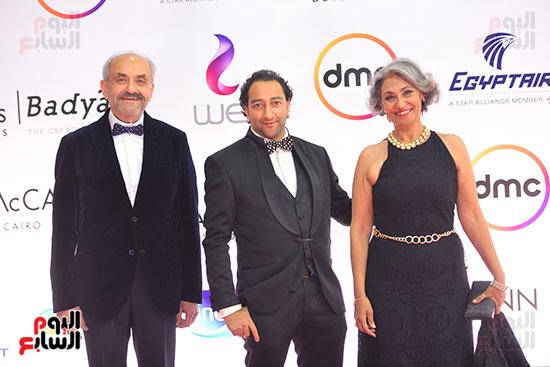 ختام مهرجان القاهرة السينمائى (10)