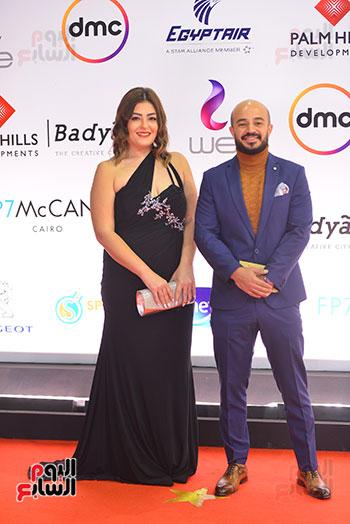 ختام مهرجان القاهرة السينمائى (31)