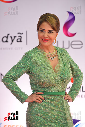 ختام مهرجان القاهرة السينمائى (49)