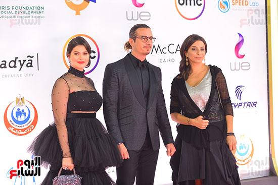 ختام مهرجان القاهرة السينمائى (87)