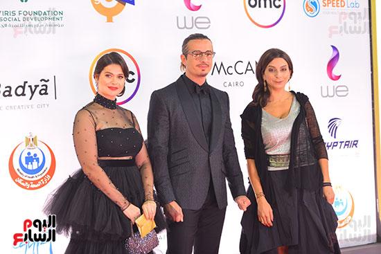 ختام مهرجان القاهرة السينمائى (88)