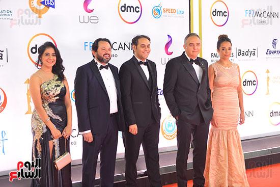 ختام مهرجان القاهرة السينمائى (16)