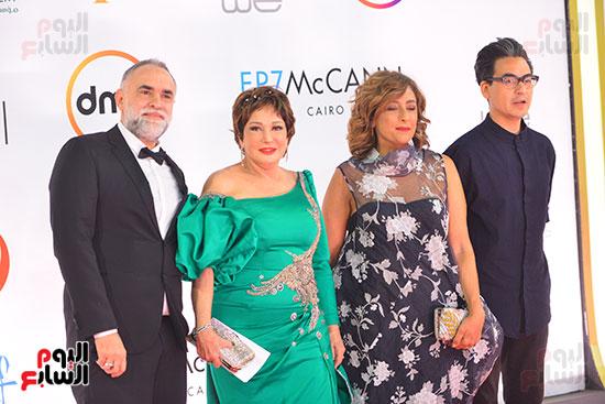 ختام مهرجان القاهرة السينمائى (23)